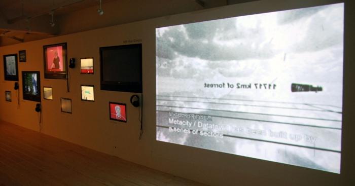 MOT Design Gallery推出「FUTURE CITY!未來的城市展」,首度以動畫與影像裝置形式公開MVRDV經典建築案例