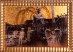 姚瑞中 獸身供養 攝影 42x30cm 2000 10/3  30,000
