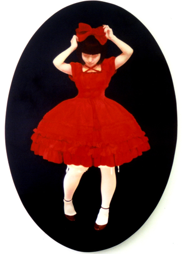 Little Red Ridinghood  (文京畫廊提供)