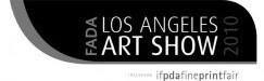 FADA LA Art Show 2010